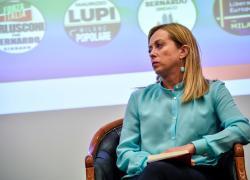 Astensionismo elettorale 2021, Meloni accusa Draghi. Ma promette di sostenerlo se ripeterà il voto