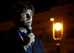 """Elezioni, Di Battista: """"Siamo tornati alla politica politicante, quella che ha allontanato milioni di italiani"""""""