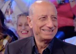 """Pippo Franco, Green Pass falso? Michetti: """"Non so nulla"""". D'Amato: """"Si chiarisca"""""""