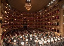 Filarmonica della Scala: presentata la Stagione di Concerti 2022 per quarant'anni di musica insieme