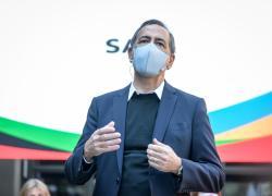Milano, Sala annuncia la giunta: due civici tra i 12 assessori, metà sono donne