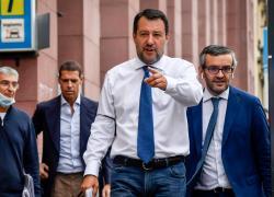 """Green pass, Salvini: """"Tamponi siano validi 72 ore o rischio caos dal 15 ottobre"""""""