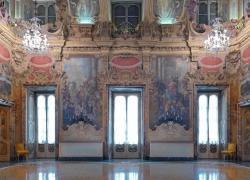 I Palazzi di Milano: Palazzo Bolagnos Viani Visconti