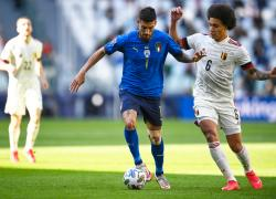 Italia Belgio 2-1, finale terzo-quarto posto Nation League: VIDEO gol highlights