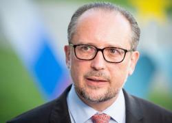 Austria: dopo le dimissioni di Kurz arriva il nuovo cancelliere Alexander Schallenberg