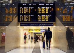 Sciopero 11 ottobre 2021: la situazione oggi su treni, aerei e trasporti