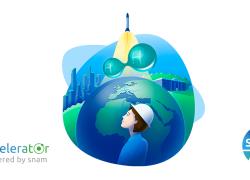 Snam: nasce HyAccelerator, il primo acceleratore dell'idrogeno per startup avviato da un'azienda