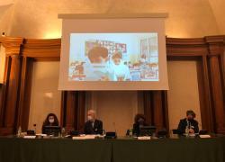 """Generali Italia """"Ora di Futuro"""", Sesana: """"Il nostro impegno verso le nuove generazioni, perché sono loro il nostro futuro"""""""