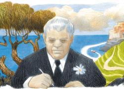 Eugenio Montale, sono 125 anni dalla nascita: le frasi e i versi più belli
