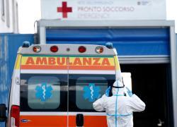 Firenze, morta dopo 40 giorni l'operaia travolta da un pancale carico di merce