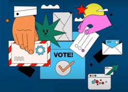L'Ordine dei Giornalisti al voto il 20-21 ottobre online