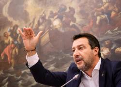 """Green pass, Salvini: """"Tamponi gratis, Governo sia razionale"""""""