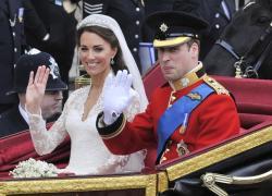 Kate Middleton e William: nella loro casa i mobili sono targati Ikea