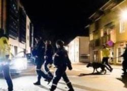 """Attacco in Norvegia, intelligence: """"A Kongsberg atto di terrorismo"""""""