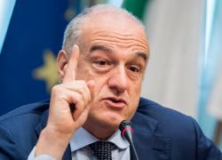 """Green pass, Michetti: """"Obbligo per i lavoratori? C'è da riflettere"""""""