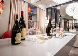 """Masi a """"La Vendemmia di Montenapoleone"""",  incontro tra il vino di alta gamma e i brand del lusso"""