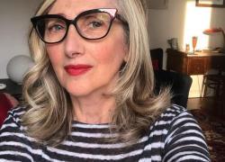 Chi è Lunetta Savino: film, malattia, compagno, figli e Instagram dell'attrice