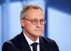 """Confindustria, Bonomi: """"Serve manovra per accompagnare l'Italia fuori dalla crisi"""""""