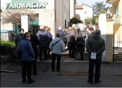 Green pass obbligatorio lavoratori e tamponi. Da lunedì 2 milioni di italiani costretti a casa