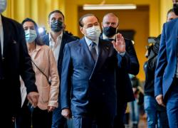 """Green pass, Berlusconi insiste: """"Basta con cattivi maestri, sulla salute rimaniamo uniti"""""""
