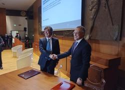 Intesa Sanpaolo, Confindustria: accordo da 150 miliardi a sostegno delle imprese italiane
