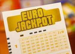 Eurojackpot, estrazione di venerdì 15 ottobre con punti 5+1 da 698.338,50 euro