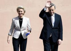 "Unione europea, Von der Leyen: ""Polonia mette in dubbio nostre fondamenta"""