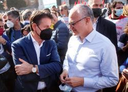 Elezioni, è Conte il vero e più grande sconfitto: ha sostenuto Gualtieri e Lo Russo ma ora è all'opposizione