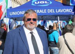 """Governo. Paolo Capone, Leader UGL: """"Necessaria Manovra espansiva per favorire riduzione delle tasse e nuovi investimenti"""""""