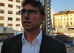 Via Zecca Vecchia a Milano, un hotel riqualificherà l'area