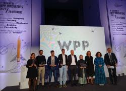 WPP Innovators 2021, la start-up Ricehouse si aggiudica il premio