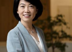 """Women's Forum G20 Italy,Jingle Pang (Unicredit): """"Il Digitale è la chiave per rendere le banche più umane e migliorare le interazioni"""""""