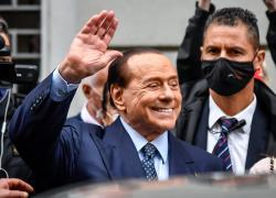 """Summit PPE, Berlusconi: """"Centrodestra unito e lontano da ogni estremismo"""""""
