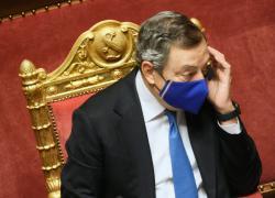 Legge di bilancio, Sindacati contro quota 102. Draghi non ascolta richieste Lega