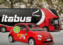 Eni: Enjoy e Itabus insieme per una mobilità integrata e sostenibile
