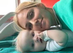 Vittoria Ferragni in ospedale, come sta la figlia di Chiara Ferragni e Fedez