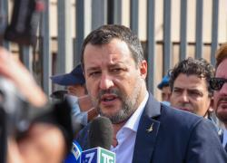 """Riforma pensioni, Salvini: """"Troveremo accordo con Draghi, come sempre"""""""
