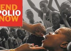 PolioPlus.  I Rotary club d'Italia celebrano il 24 ottobre la Giornata Mondiale della Polio