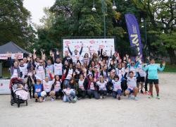 AXA Italia al fianco di Fondazione IEO-MONZINO nella lotta ai tumori femminili