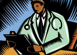 In Lombardia i medici di famiglia lavorano poco?
