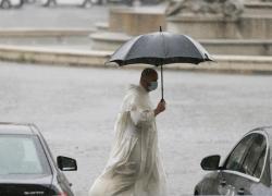 Maltempo, allerta rossa meteo in Sicilia e Calabria: si cerca donna dispersa