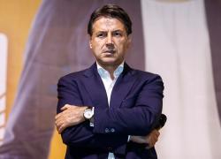 """Quirinale, Conte: """"Sul nome del successore di Mattarella stiamo discutendo"""""""
