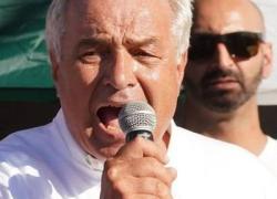 Angelo Giorgianni chi è giudice, partito, moglie: il suo ruolo con i no Green Pass