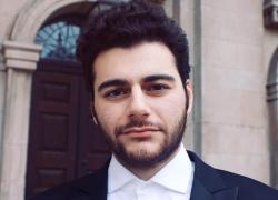 Lorenzo Adamo: al pianista il Primo Premio del Worldvision Music Online Competition