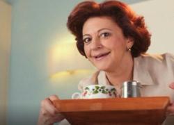 Ludovica Modugno è morta, il cinema italiano piange la scomparsa dell'attrice e doppiatrice