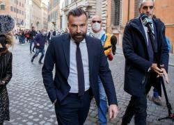 """Ddl omofobia, Zan punta il dito su Italia viva: """"Votarono per il sì, ma adesso ammiccano alla Lega"""""""