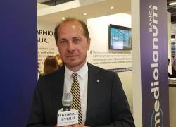 """Salone del Risparmio, Fontana Rava (Banca Mediolanum): """"PIR,  strumento naturale per cogliere l'opportunità della ripresa economica"""""""