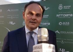 """Forum Masseria 2021, Lunelli (Altagamma): """"Oggi abbandonati lavori manuali, alla base del Made in Italy"""""""