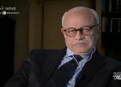 """Fratelli di Crozza, Galli: """"Mi aspettavo di essere indagato per il crimine mediatico, sono due anni che scasso in TV"""""""