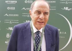 """Forum Masseria 2021, Vespa: """"Raccontiamo l'Italia in questo slancio finanziato dal PNRR"""""""